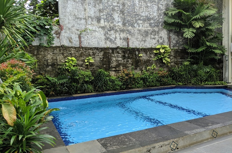 My Home by FLAT06 Jakarta - Pool