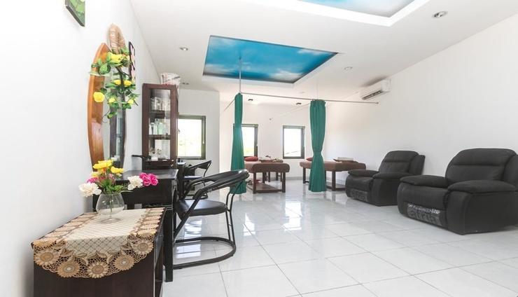 Rantun's Place Nusa Dua - Facilities