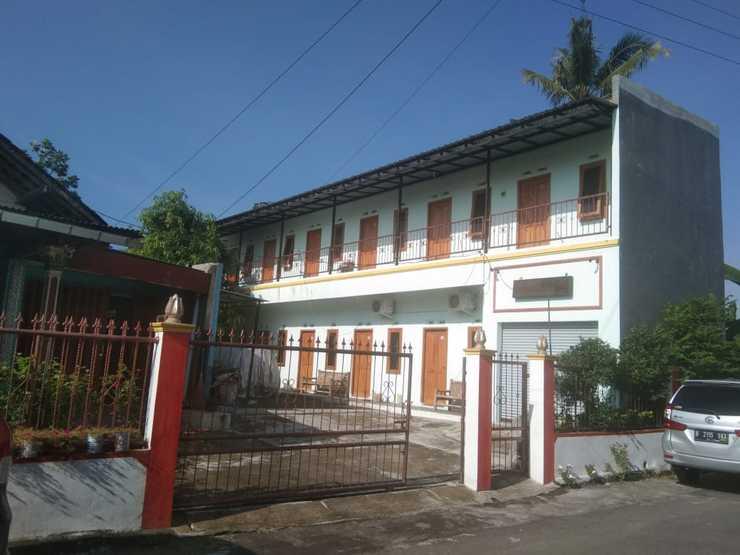 Wisma Lee A Lee Yogyakarta - Appearance