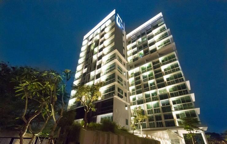 Puri Suite Satu 8 Hotel Jakarta - Nampak