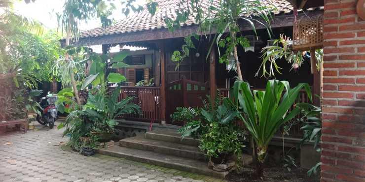 Flamboyan Inn Banyuwangi - Appearance