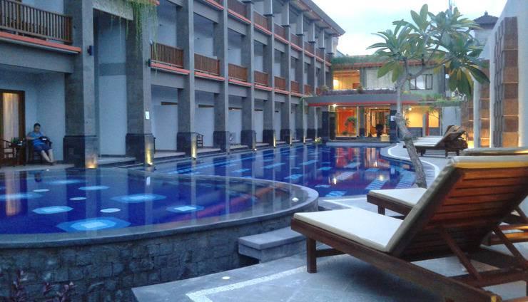 Tarif Hotel Grand Sinar Indah (Bali)