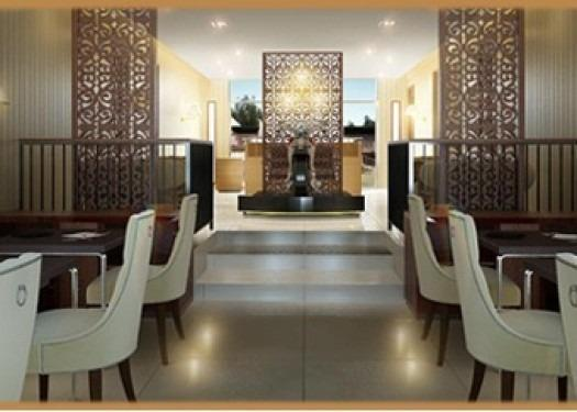 Ariandri Boutique Guesthouse Bandung - Restoran