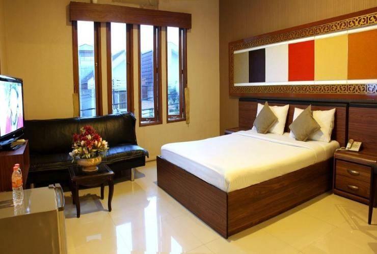 Ariandri Boutique Guesthouse Bandung -