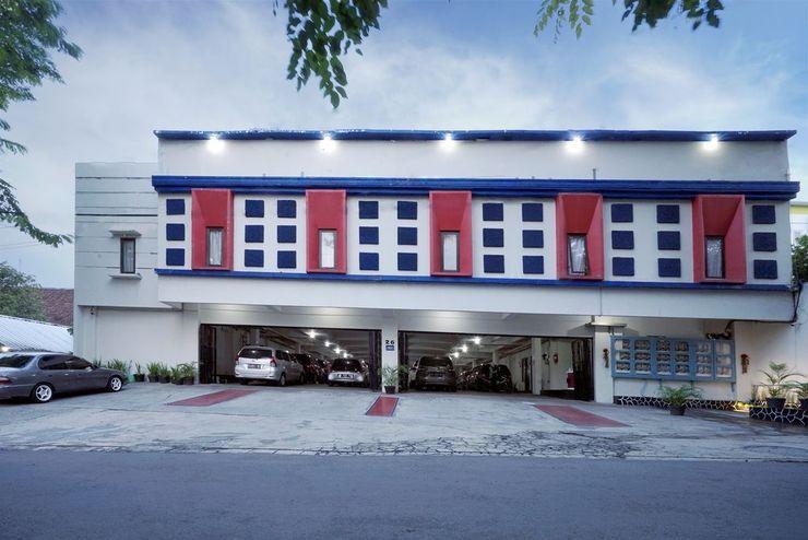 D'Paragon Jalan Jogja Semarang - Exterior