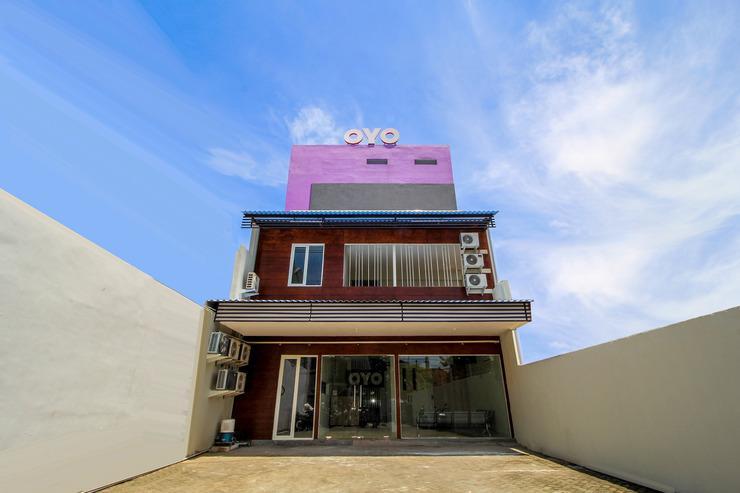 OYO 168 K-15 Residence Surabaya - Facade