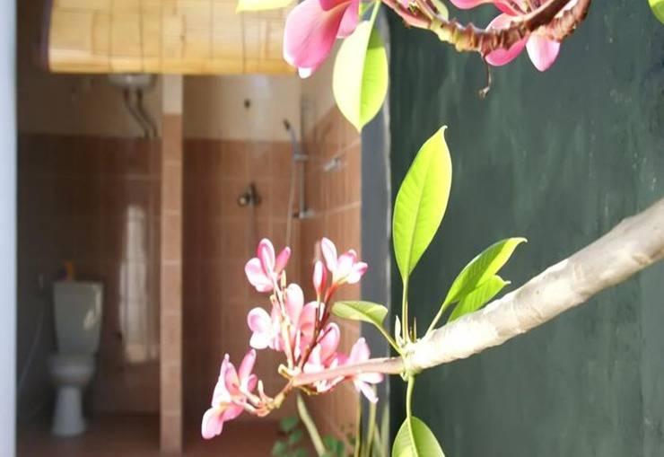 Rama Garden Retreat Bali - Eksterior