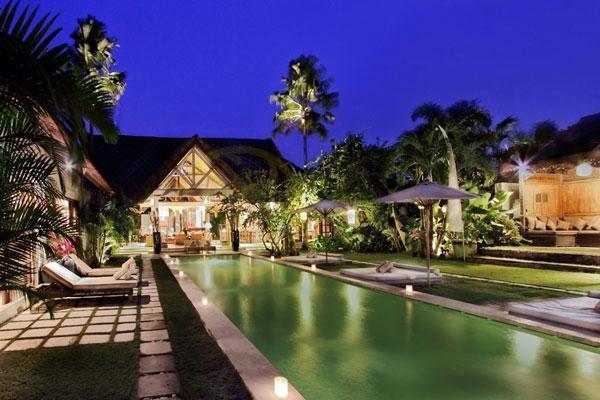Villa Massilia Bali - Villa 4 Bedrooms