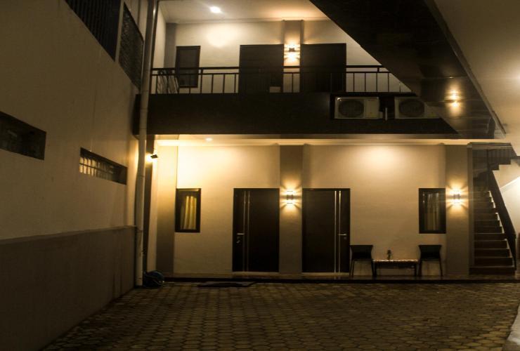 Halona Residence Banyumas - Exterior