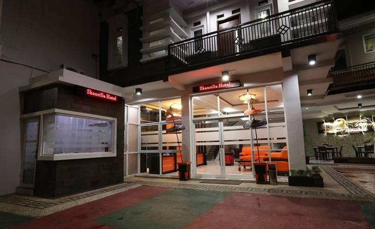 Shanrilla Hotel Tasikmalaya -