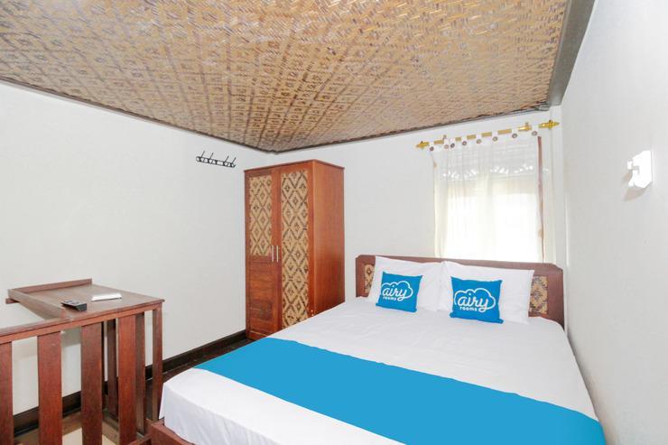 Airy Denpasar Selatan Pulau Galang Gang Griya Dadi 18 Bali - Double