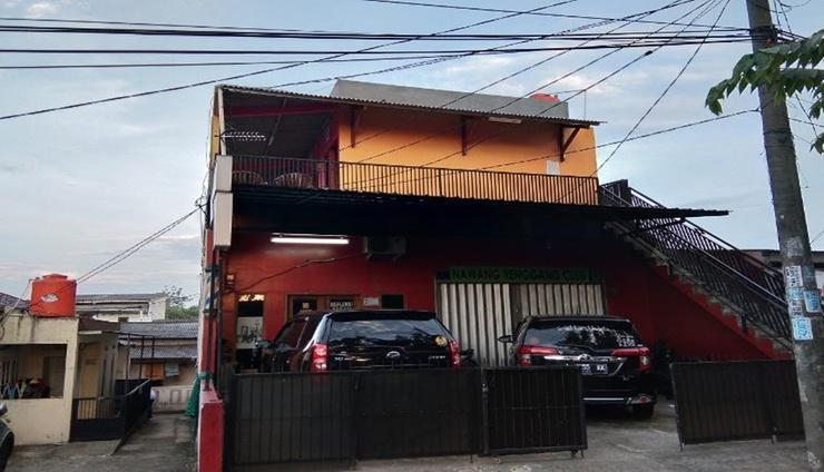 Pondok Ims Tangerang Selatan - Exterior