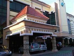 Hotel Grand Satiakawan Solo -