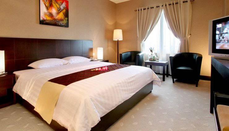 Hotel Orchardz Gajah Mada Pontianak - (14/Mar/2014)
