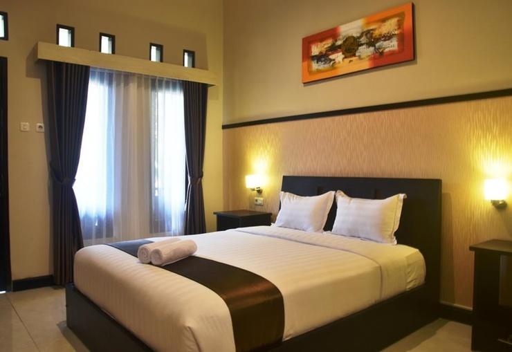 Hotel Orizatha Lombok - Room