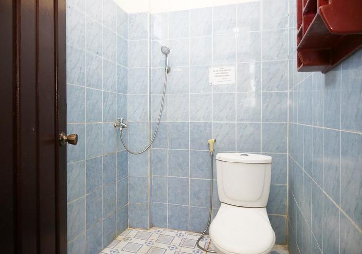 Airy Eco Antasan Besar Pulau Laut 107 Banjarmasin - Bathroom