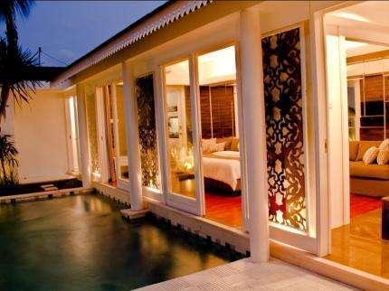 Review Hotel Astana Batubelig Villa (Bali)