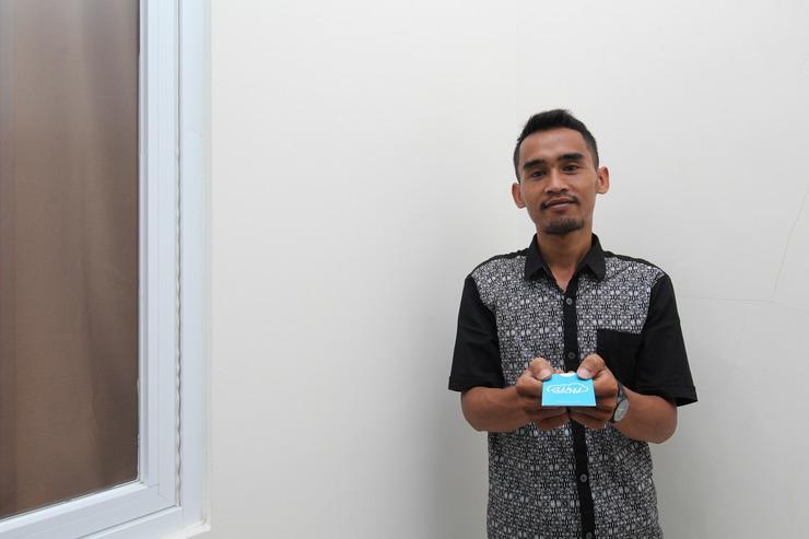 Airy Eco Tanah Abang Kebon Kacang Enam Belas 6 Jakarta Jakarta - Receptionist
