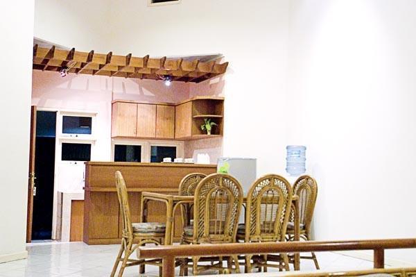 Pondok Layung Anyer - Interior
