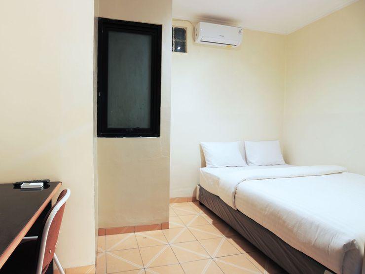Horizone Residence Bandung - Bedroom