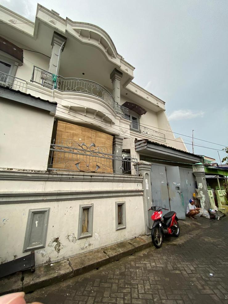 Homestay Kopter Makassar Makassar - Exterior