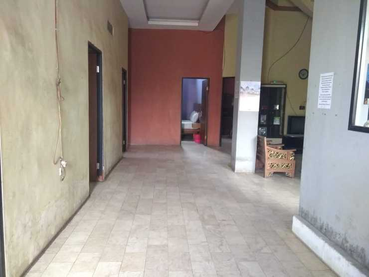 GLORIA Homestay Banjarmasin - Indoor