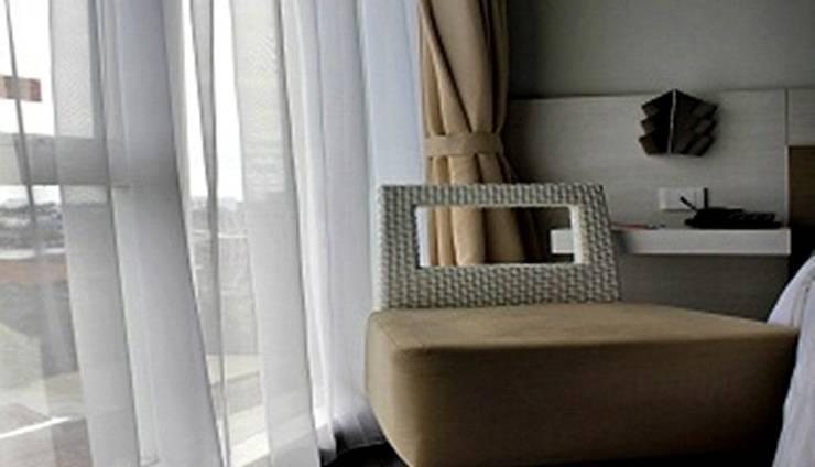 Edelweiss Hotel Jogja - Kamar Tidur