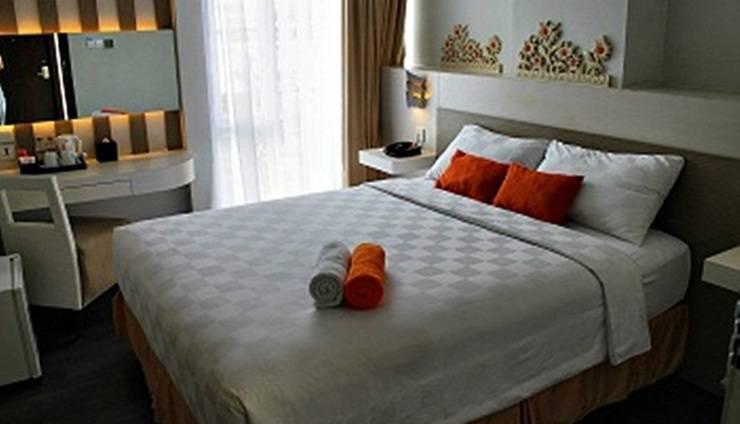 Edelweiss Hotel Jogja - Queen Room