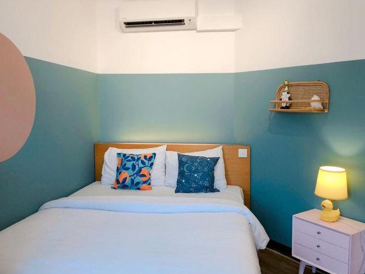 youre.at - Grand Setiabudhi Apartment Bandung - Bedroom