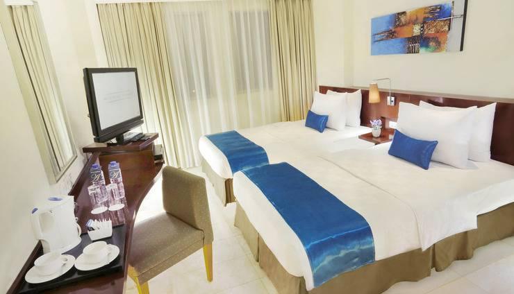 Hotel Aryaduta Palembang - Superior Twin