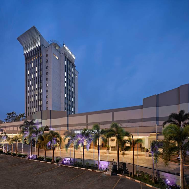 Hotel Aryaduta Palembang - Gedung 2020