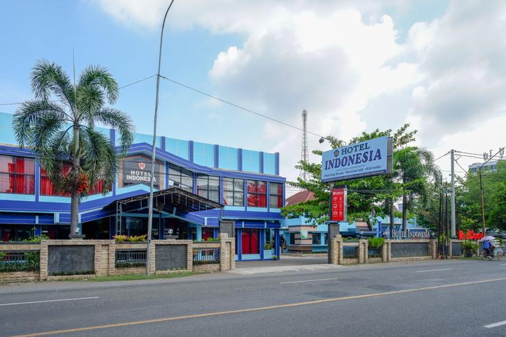 RedDoorz Plus Syariah near Stasiun Pekalongan 2 Pekalongan - Photo
