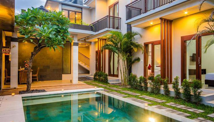 Valka Bali By Boutique Hotel and Villas (Not Active) Bali - Valka Bali By Boutique Hotel and Villas