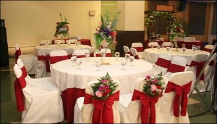Royal Asia Hotel Palembang - interior