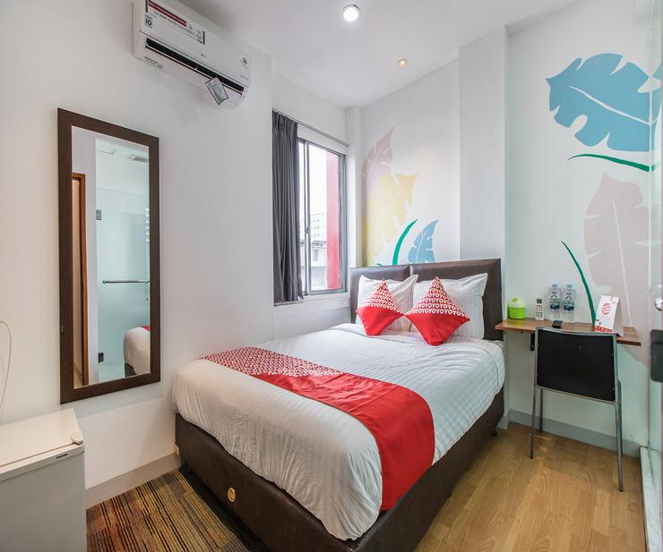 OYO 1199 Orienchi Room Near RSU Kecamatan Taman Sari Jakarta - Room