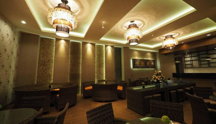 De'Boutique Style Hotel Malang - Cafe