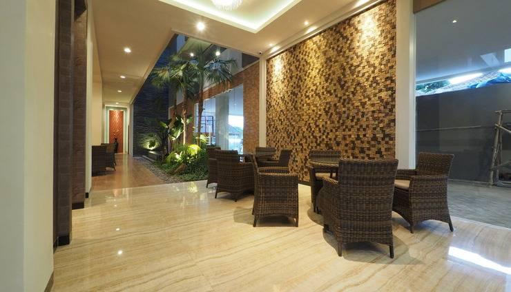De'Boutique Style Hotel Malang - Interior