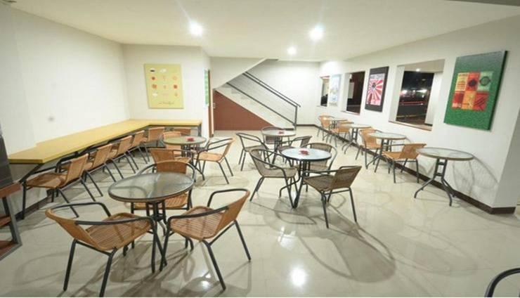 Hostel Dago 22 Bandung - Interior