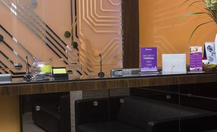 Harga Hotel Tinggal Standard Kusuma Bangsa Ketabang Genteng (Surabaya)