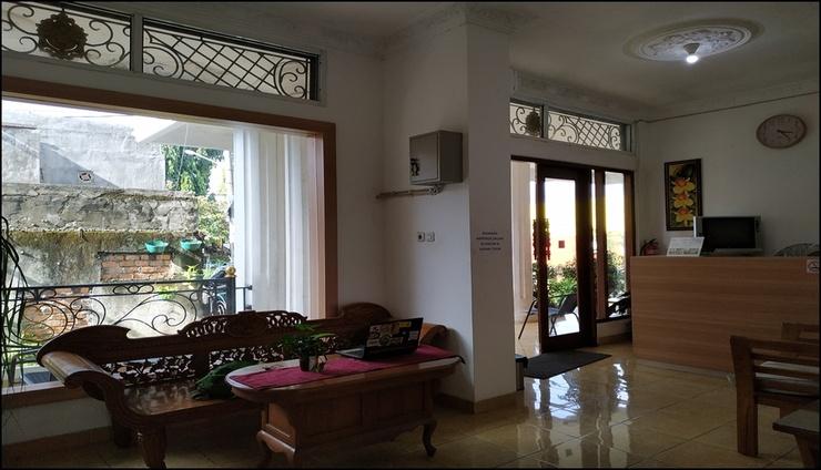 Arafah Guest House Lahat Lahat - interior