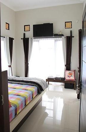Villa Amaryllis Yogyakarta - Kamar tamu