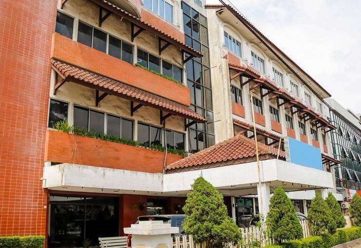 NIDA Rooms Manga Raja 35 Medan Kota - Penampilan
