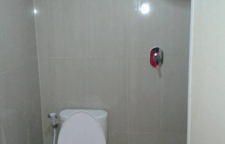 Hanlis House Syariah Medan - Kamar mandi