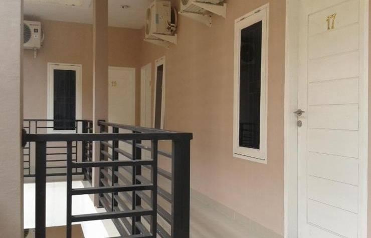 Hanlis House Syariah Medan - Interior