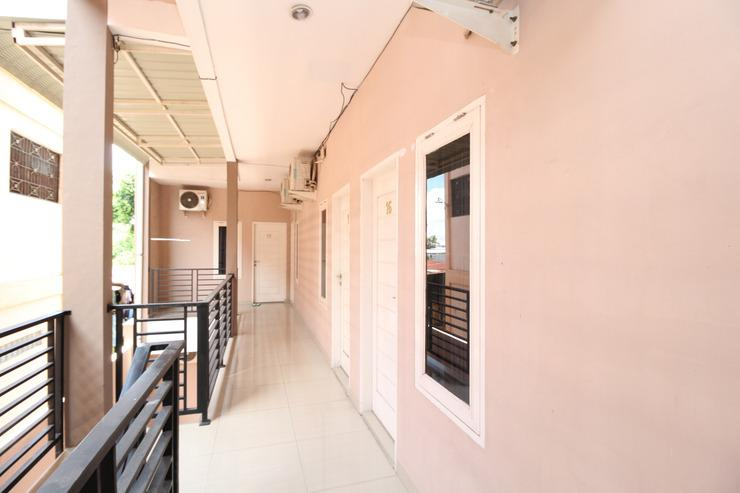 Sky Inn Syariah Sei Kapuas 1 Medan - Koridor