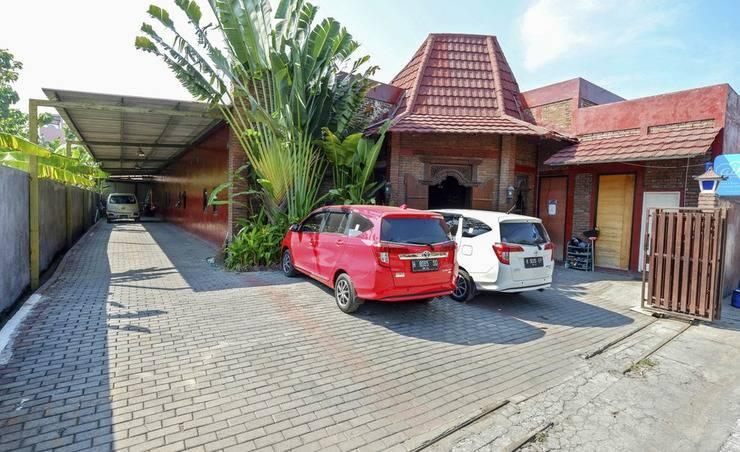 RedDoorz near GOR Manunggal Jati Majapahit Semarang -