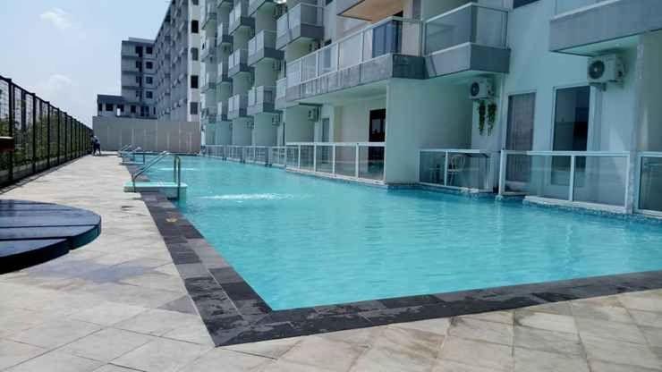 Shamrock Jogja Apartemen Yogyakarta - Facilities
