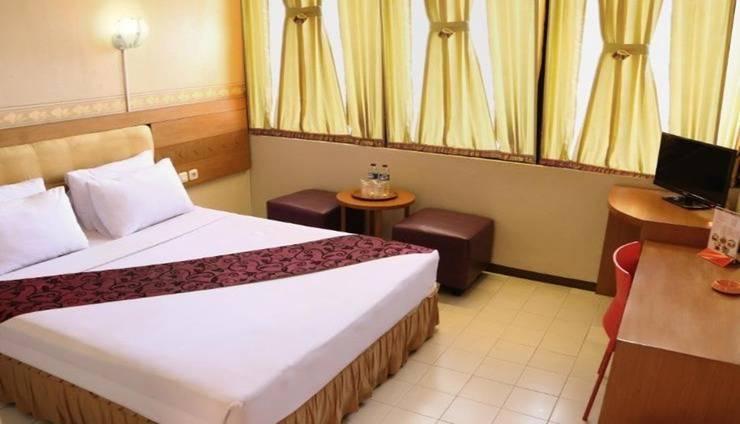 Sukamulya Hotel Bandung - Room