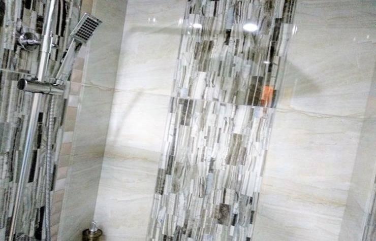 Sevensix Hotel Balikpapan Balikpapan - Bathroom