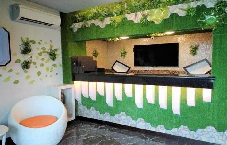 Sevensix Hotel Balikpapan Balikpapan - Lobby